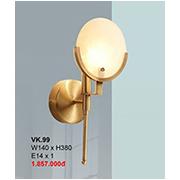 Đèn Tường Trang Trí CTK7 VK.99 W140xH380