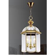 Đèn Thả Đồng Cổ Điển CTK8 TD.01-270 W270xH470