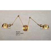 Đèn Tường Trang Trí CTK8 VT.21/2 W500xH200