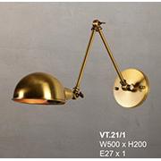 Đèn Tường Trang Trí CTK8 VT.21/1 W500xH200