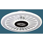 Quạt đèn áp trần LED SN5 ML 2115 Ø480