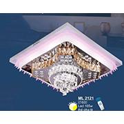 Đèn Mâm Pha Lê SN5 ML 2121 600x600