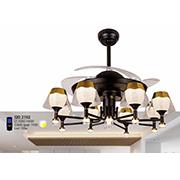 Đèn Quạt SN5 QĐ 2162 Ø1080xH400