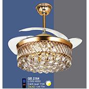 Đèn Quạt SN5 QĐ 2164 Ø500xH550