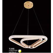 Đèn Thả LED SN5 T 2182 Ø600xH1000