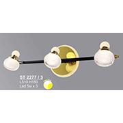 Đèn Soi Tranh SN5 ST 2277/3 L510xH180