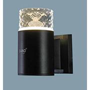 Đèn Hắt Chống Thấm SN5 GC 2300 Ø90xH160