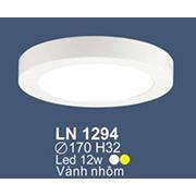 Đèn ốp nổi SN5 LN 1294 Ø70xH32