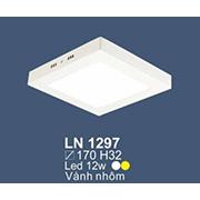 Đèn ốp nổi SN5 LN 1297 Ø70xH32