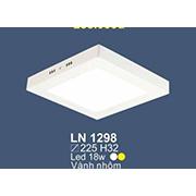 Đèn ốp nổi SN5 LN 1298 Ø225xH32