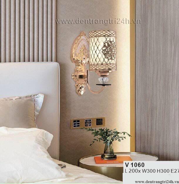 Đèn Tường Cổ Điển WQ5 V 1060 L200xW300xH300