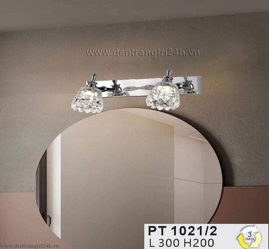 Đèn Soi Gương WQ5 PT 1021/2 L300xH200