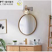 Đèn Soi Gương WQ5 PT 1019/1 L150xH200