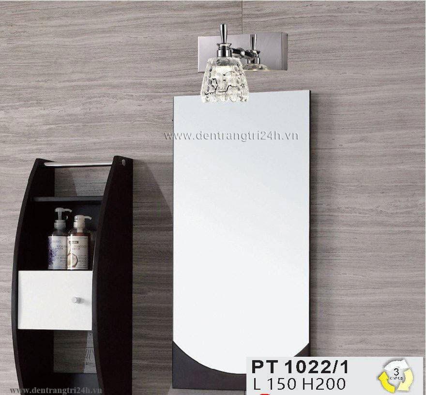 Đèn Soi Gương WQ5 PT 1022/1 L150xH200