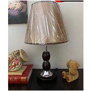 Đèn Bàn Trang Trí WQ5 ĐB 1075 Ø250xH350