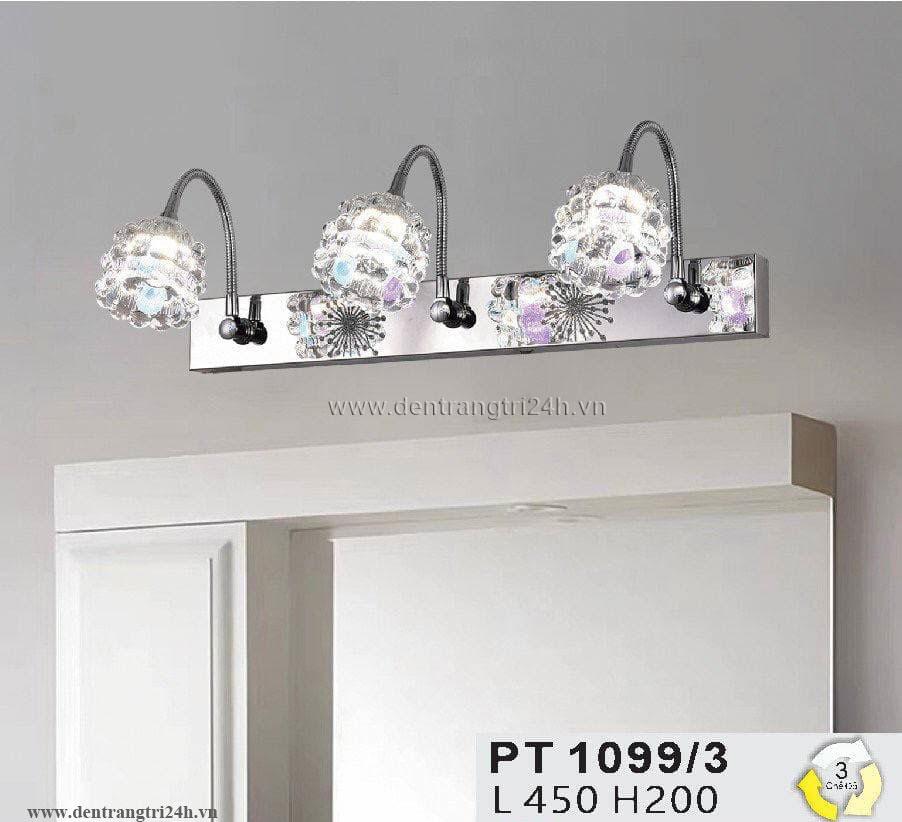 Đèn Soi Gương WQ5 PT 1099/3 L450xH200