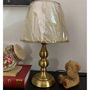 Đèn Bàn Trang Trí WQ5 ĐB 1073 Ø250xH350