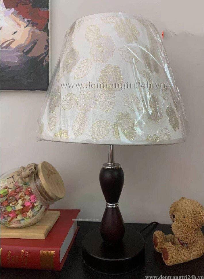 Đèn Bàn Trang Trí WQ5 ĐB 1076 Ø250xH350