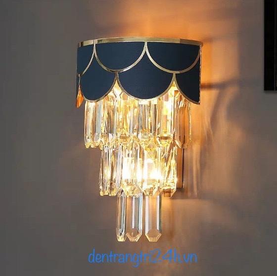 Đèn Tường Pha Lê PT5 GT-456 N270xC360